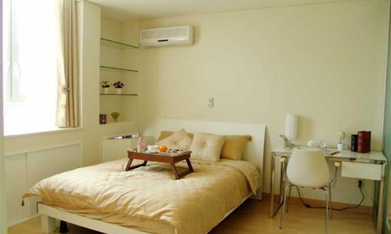 Mini Kühlschrank Coop : Omokgyo coop residence seoul